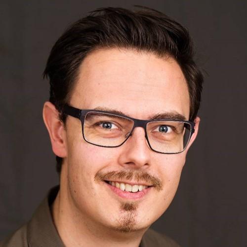 Martin Fröderberg